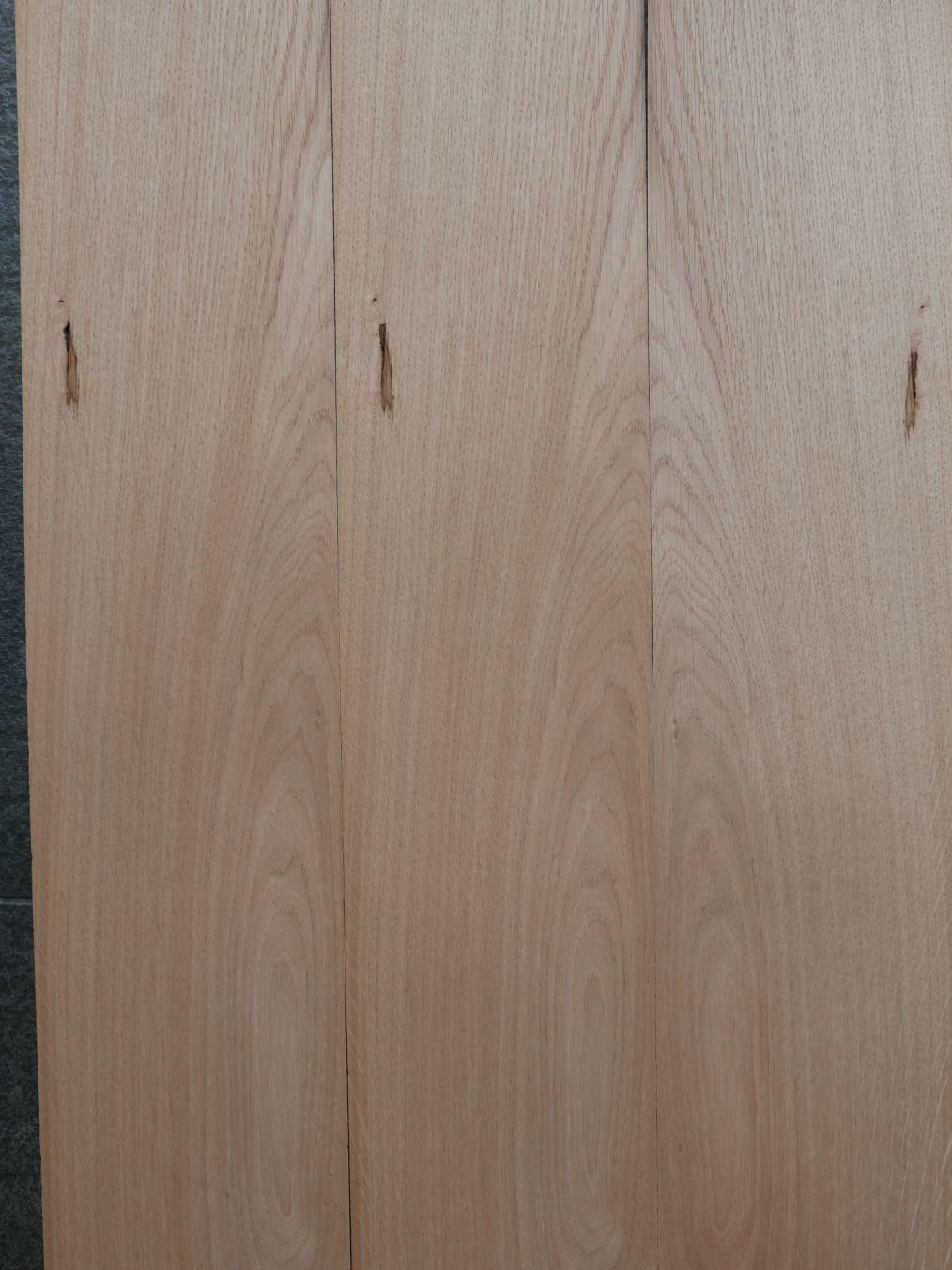 G365-2 Eiken 17,5×116-132cm
