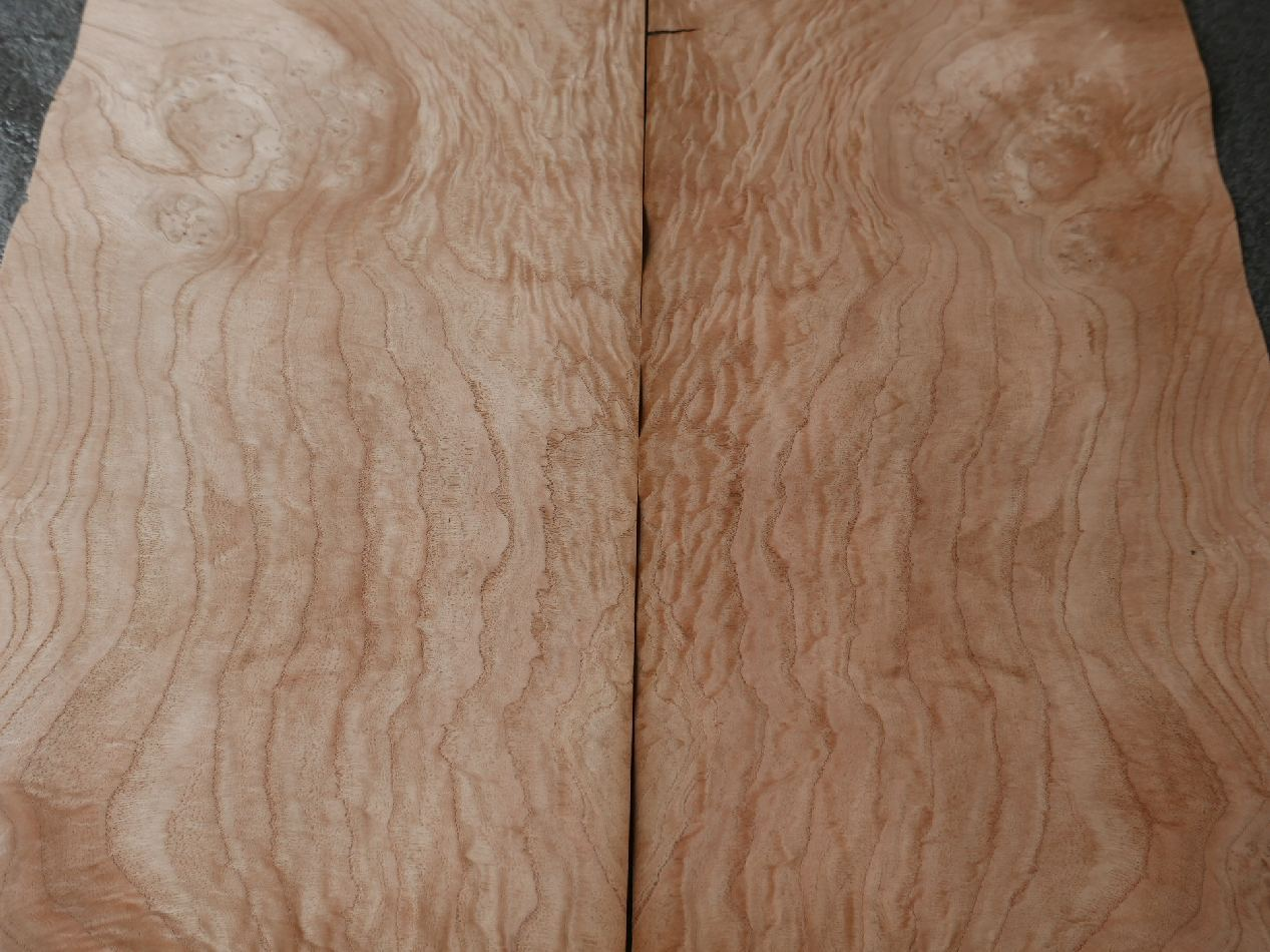 G428-2 Kastanje 25,5×44,5cm