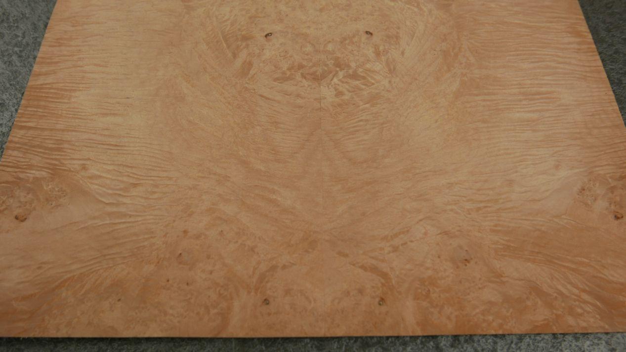 GW092-5 Gevoegd Esdoorn Gewaterd Wortel 31x58cm 1st