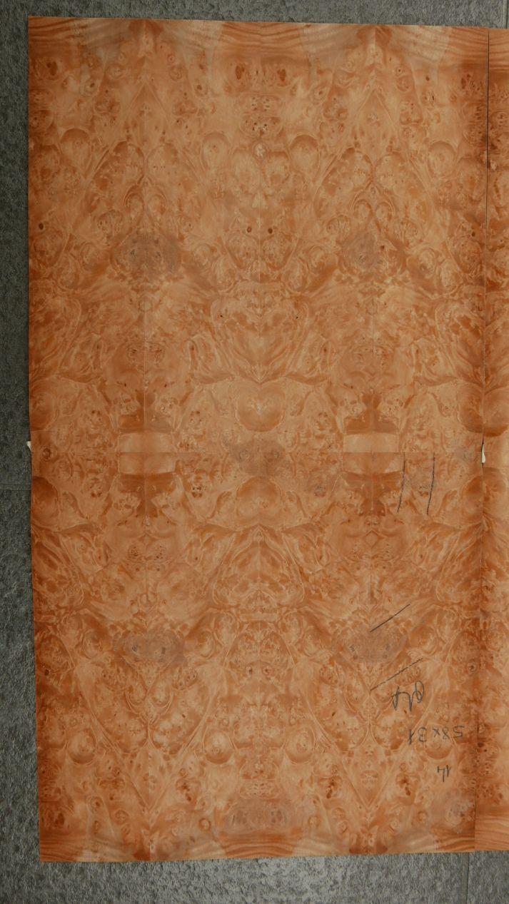 GW094-1 Gevoegd Esdoorn Gewaterd Wortel 31x58cm 3st
