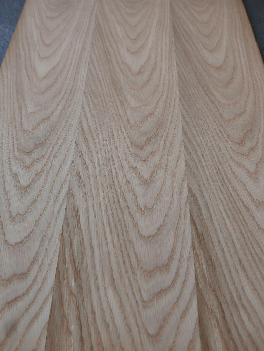 A0007-2 Eiken Gevoegd 44x68cm 6st