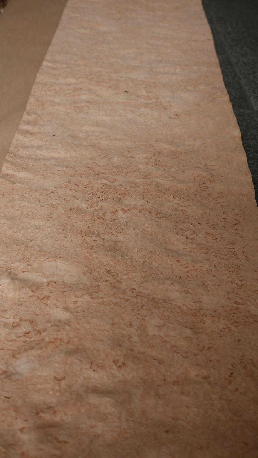 A0124-3 Berken Wortel 33x205cm 1st