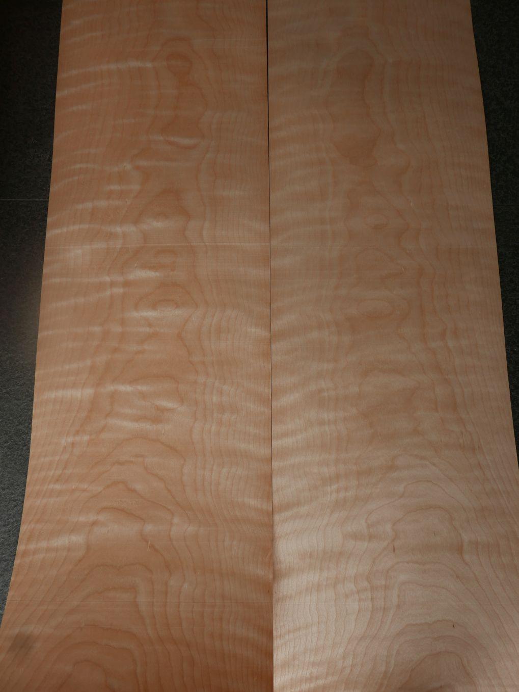 A0136-2 Berken Dosse 31-35x237cm 9st