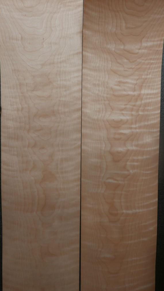 A0136-3 Berken Dosse 31-35x237cm 9st