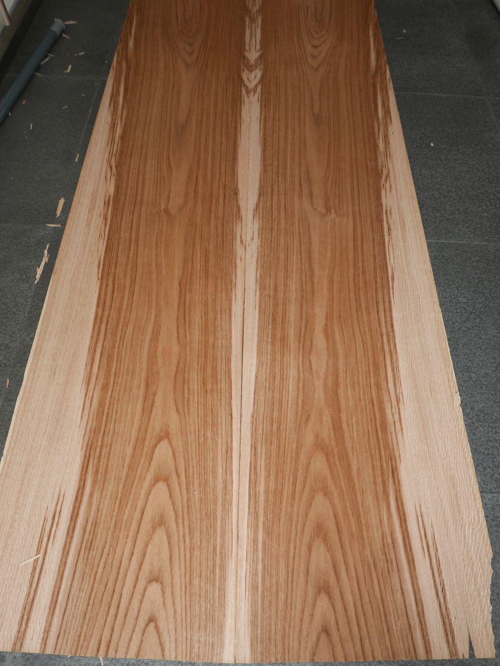 A0146-5 Eiken Kern (Kopereiken) 44x233cm 30st