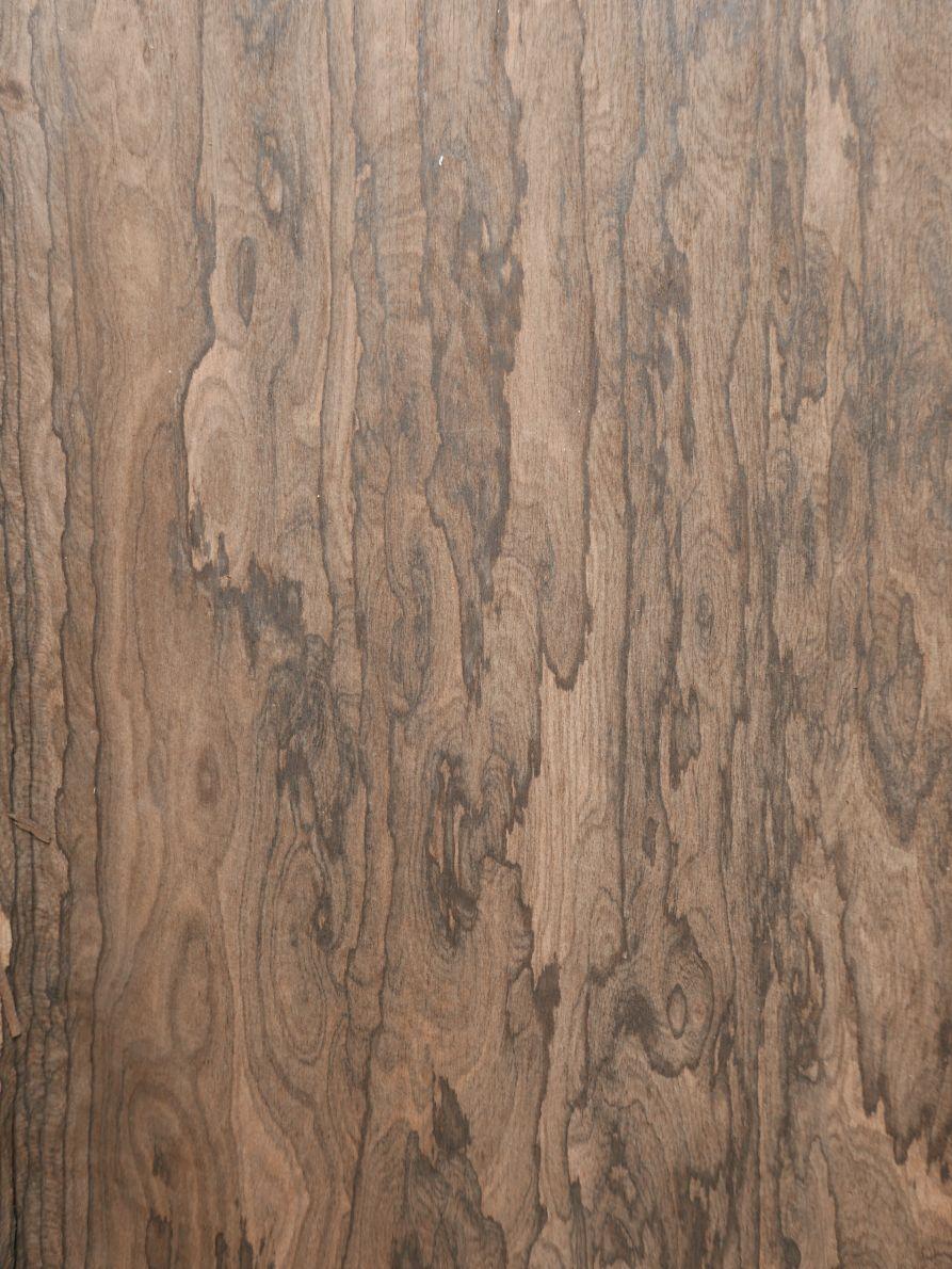 A0148-1 Ziricote 35-36×167-188cm 7st