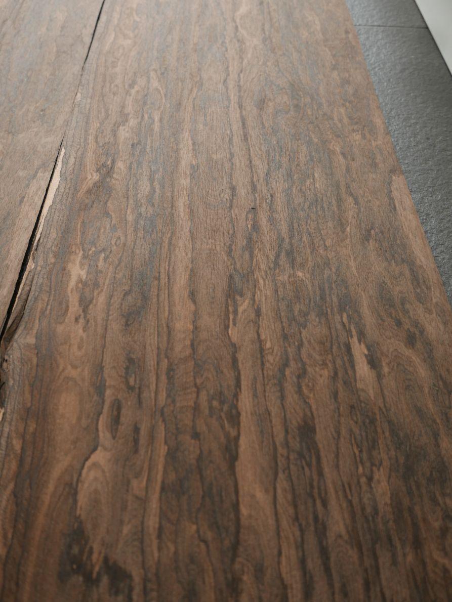A0148-2 Ziricote 35-36×167-188cm 7st