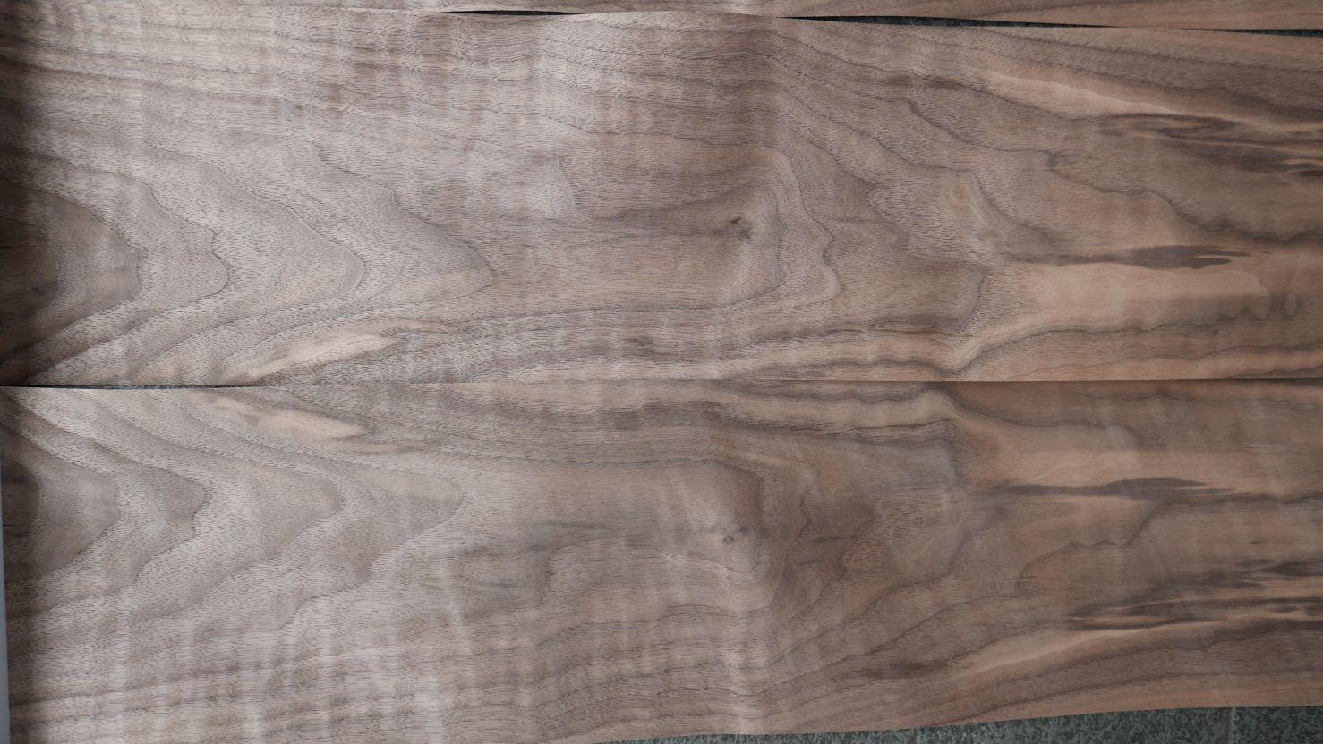 A0164-4 Amerikaans Noten 18.5-21xx168cm 20st
