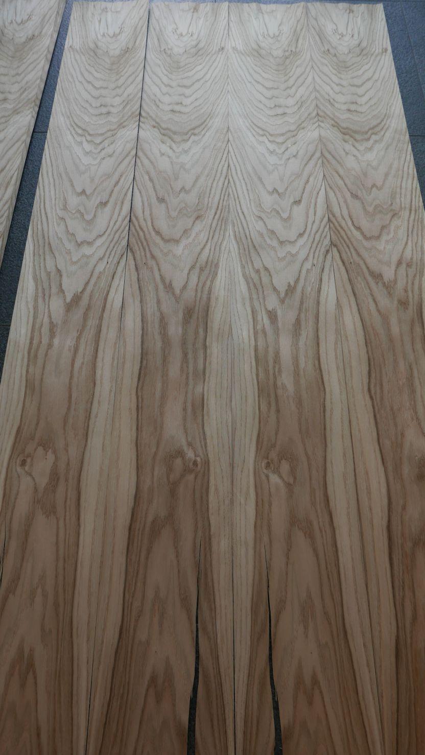 A0177-3 Eiken 24,5-28×155-196cm 30st