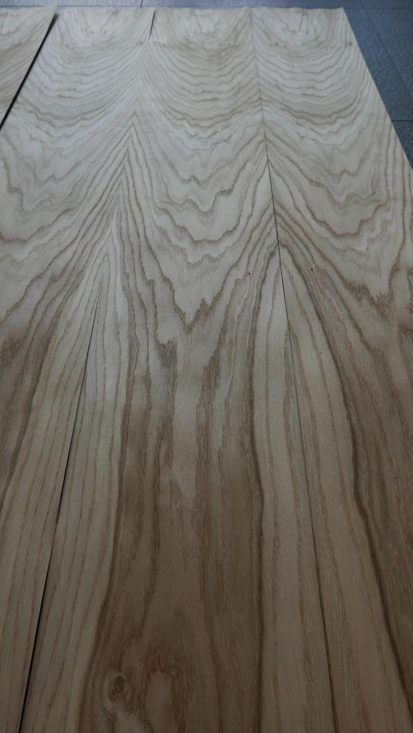 A0177-5 Eiken 24,5-28×155-196cm 30st