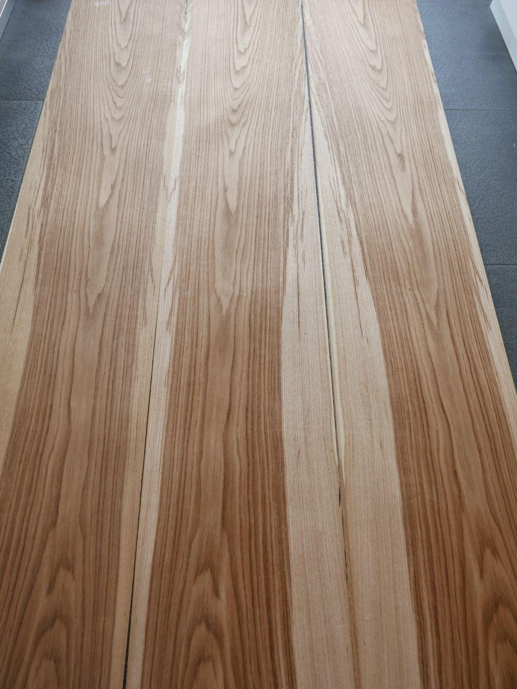 A0181-1 Bruin (Koper) Eiken 39,5-41,5x226cm 30st