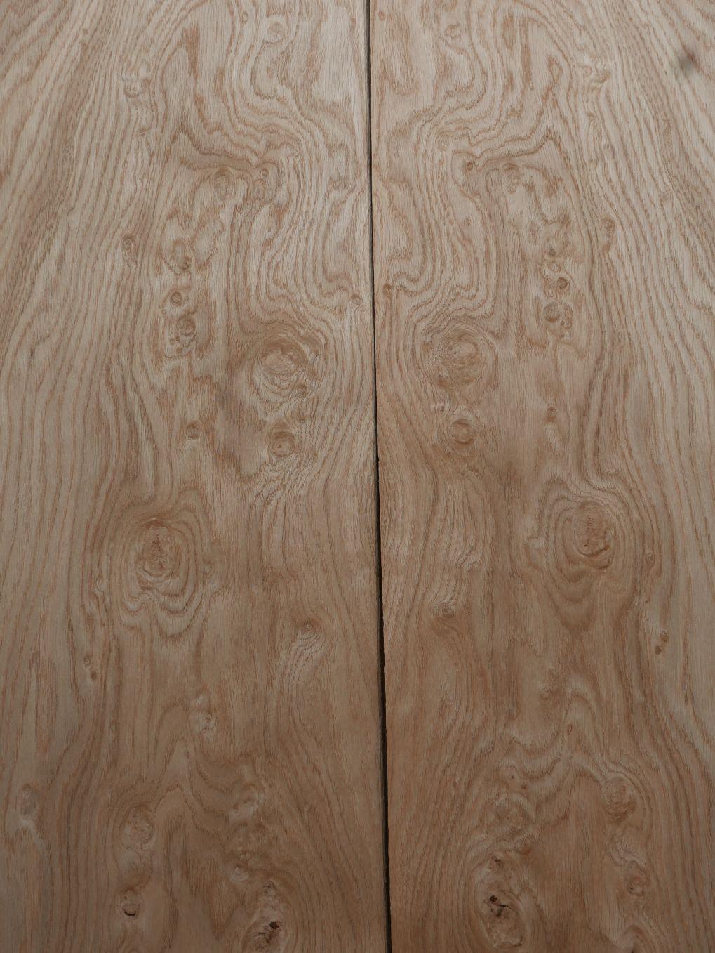 A0186-1 Rozen Eiken 27-28x257cm 20st