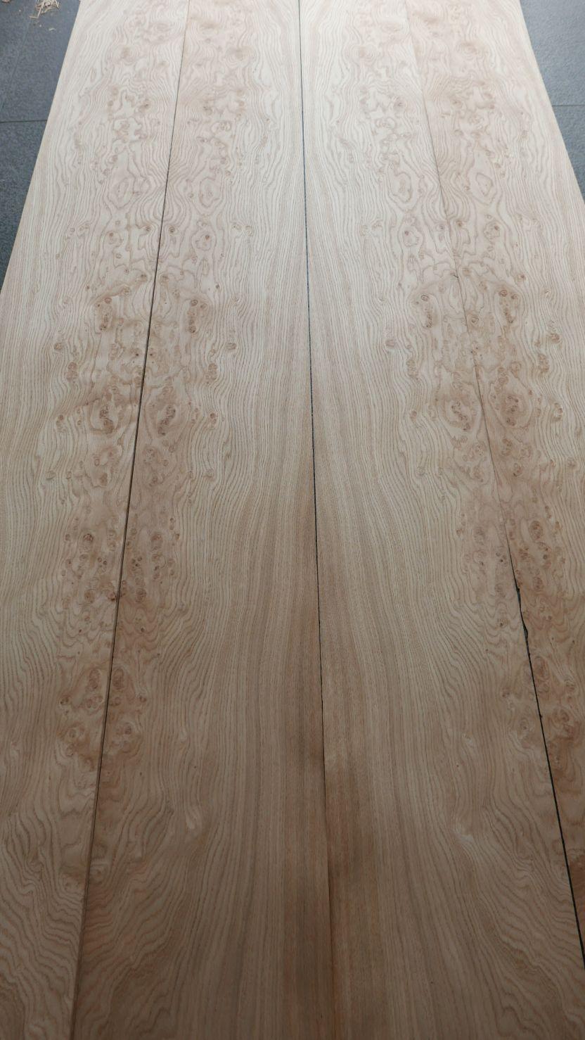 A0186-3 Rozen Eiken 27-28x257cm 20st