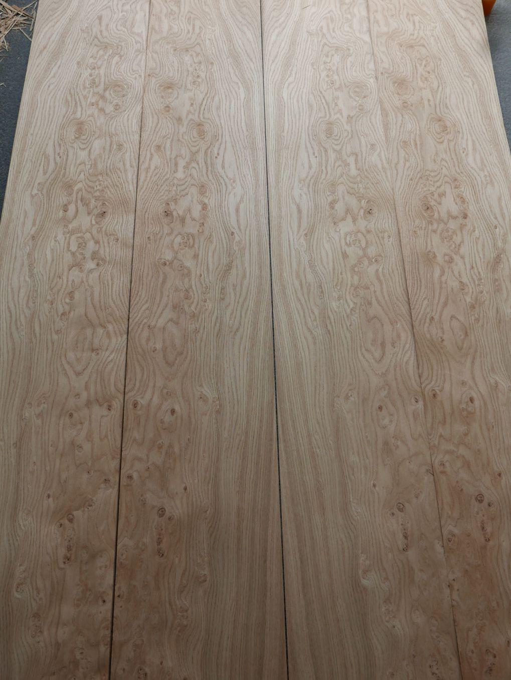A0186-5 Rozen Eiken 27-28x257cm 20st