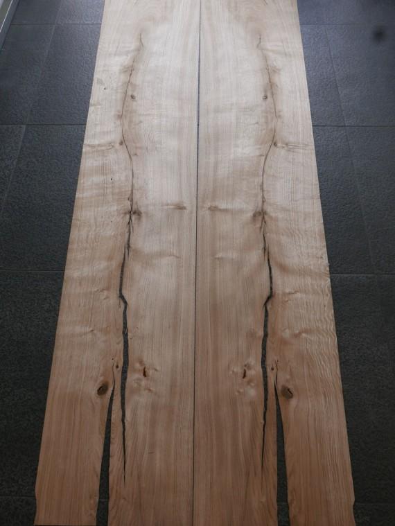 A0192-1 Rustiek Eiken 38-44x218cm 30st