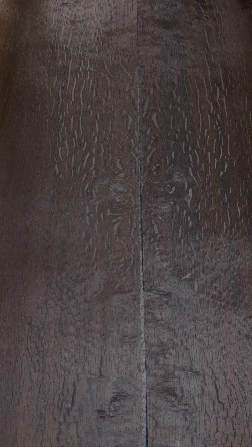 A0248x-2 Europees Gerookt Eiken Gespiegeld 18-24x236cm 30st