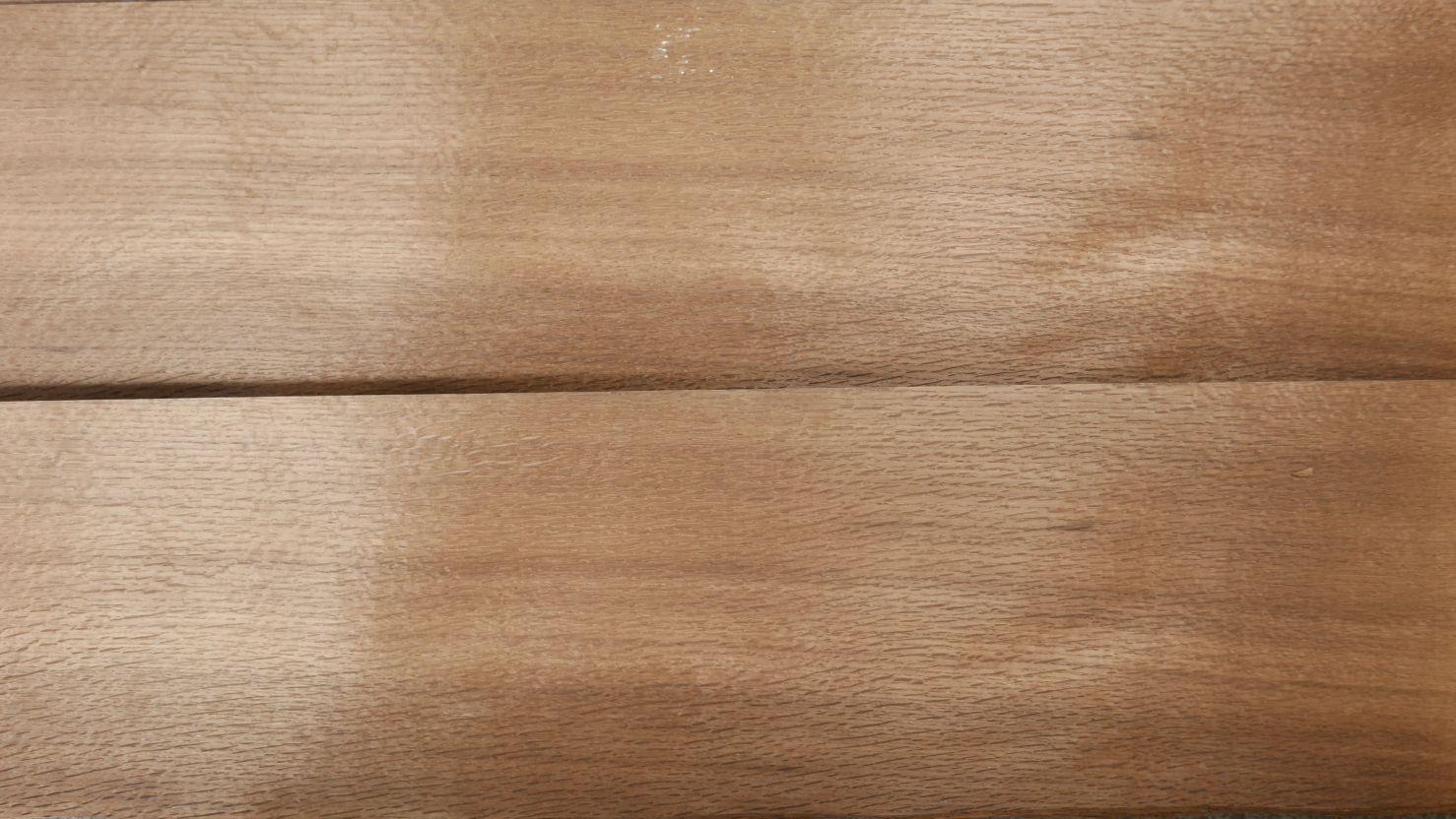 A0249x-4 Europees Goudbruin Gerookt Eiken Gespiegeld 23,5-25,5x275cm 24st