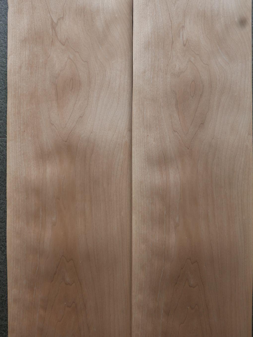 A0250-2 Europees Noten Blond 38,5-39,5x243cm 24st