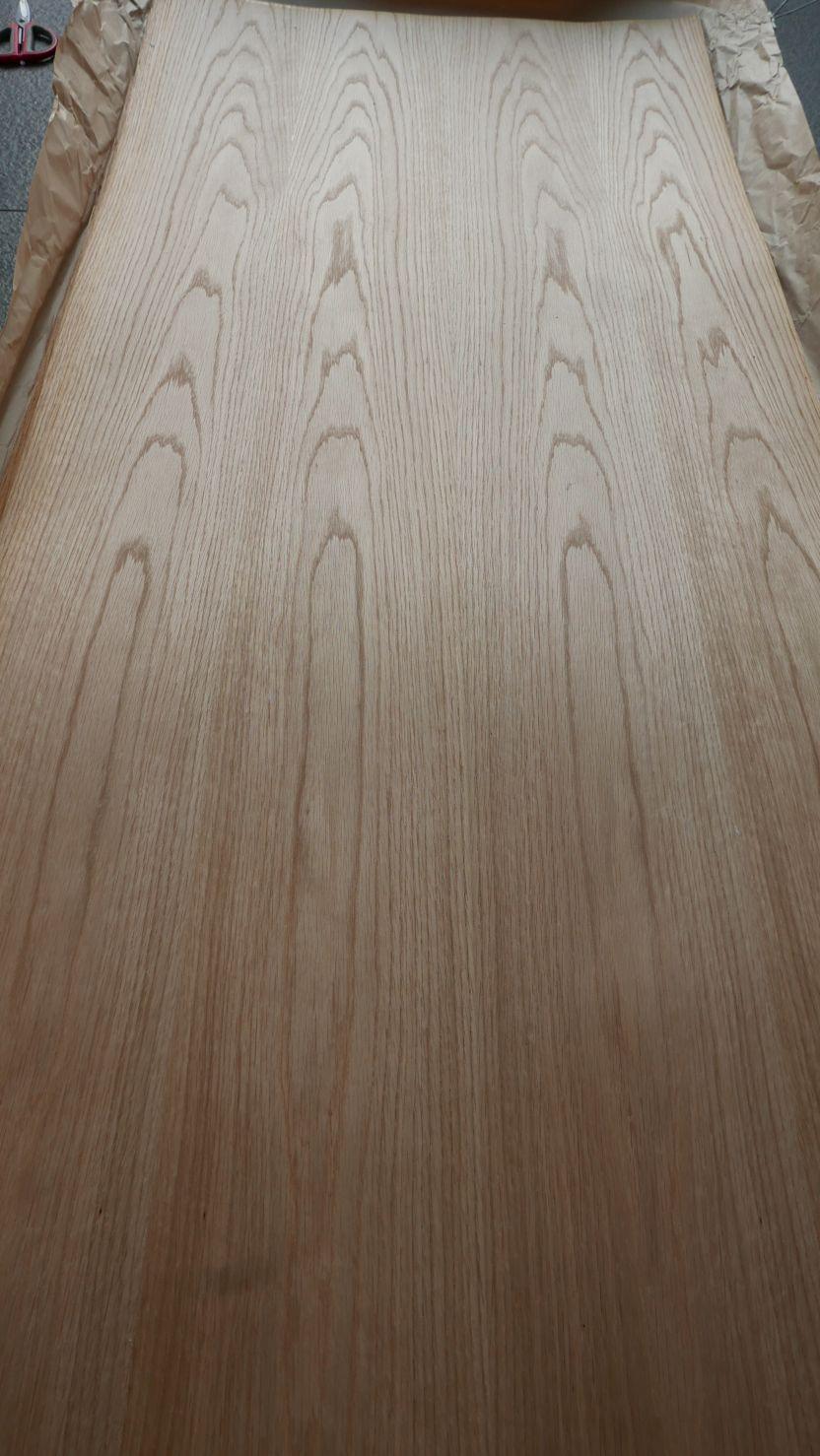 A0256-9 Europees Eiken Gevoegd 74x201cm
