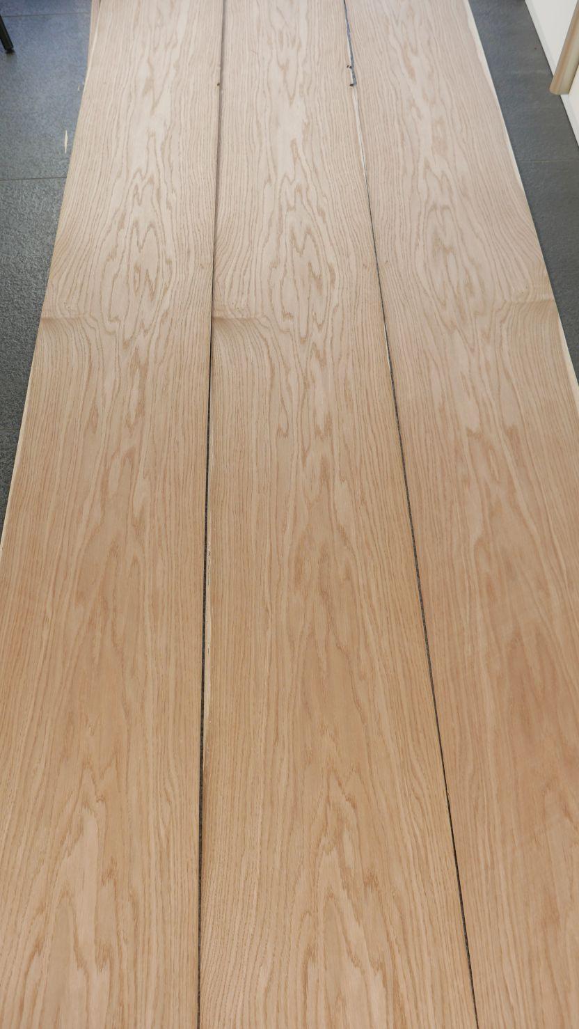 A0273x-5 Eiken 28-29,5x236cm 24st