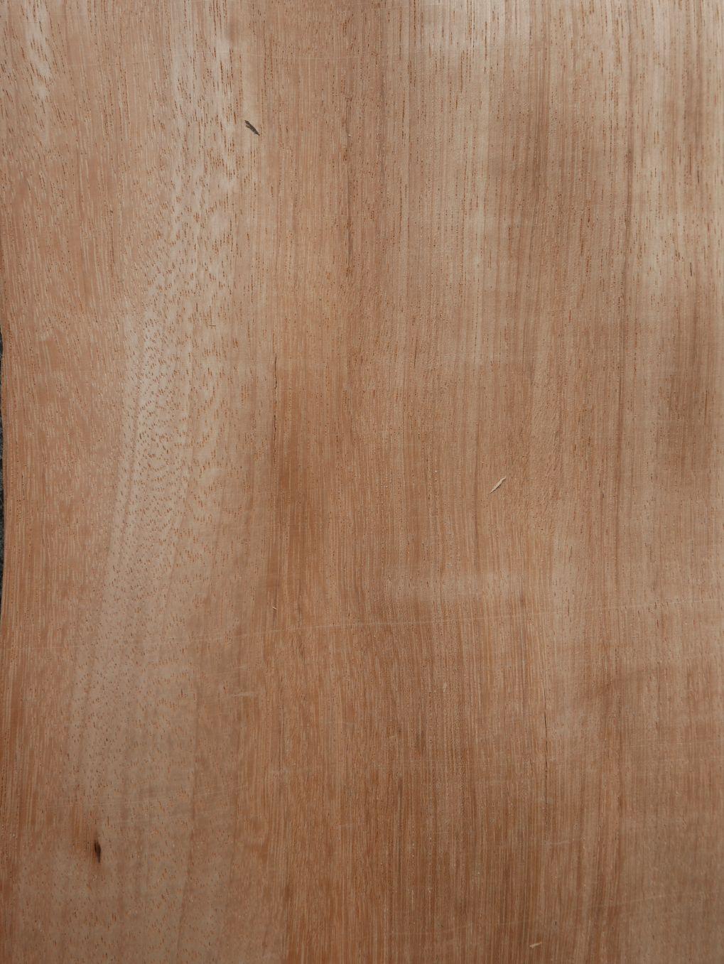A0452-2 Afzelia 25-25,5x258cm 7st