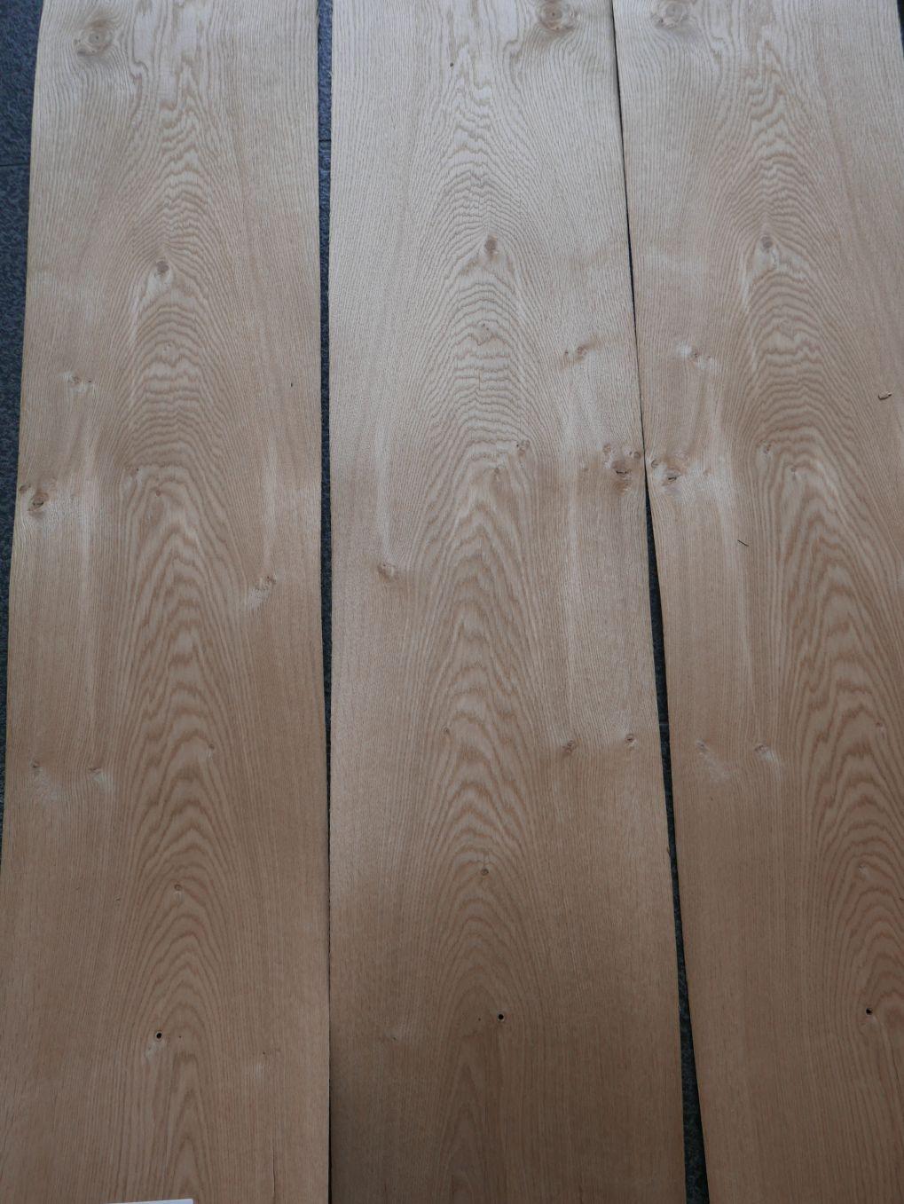 A555-7 Balken Eiken 29x258cm 16st