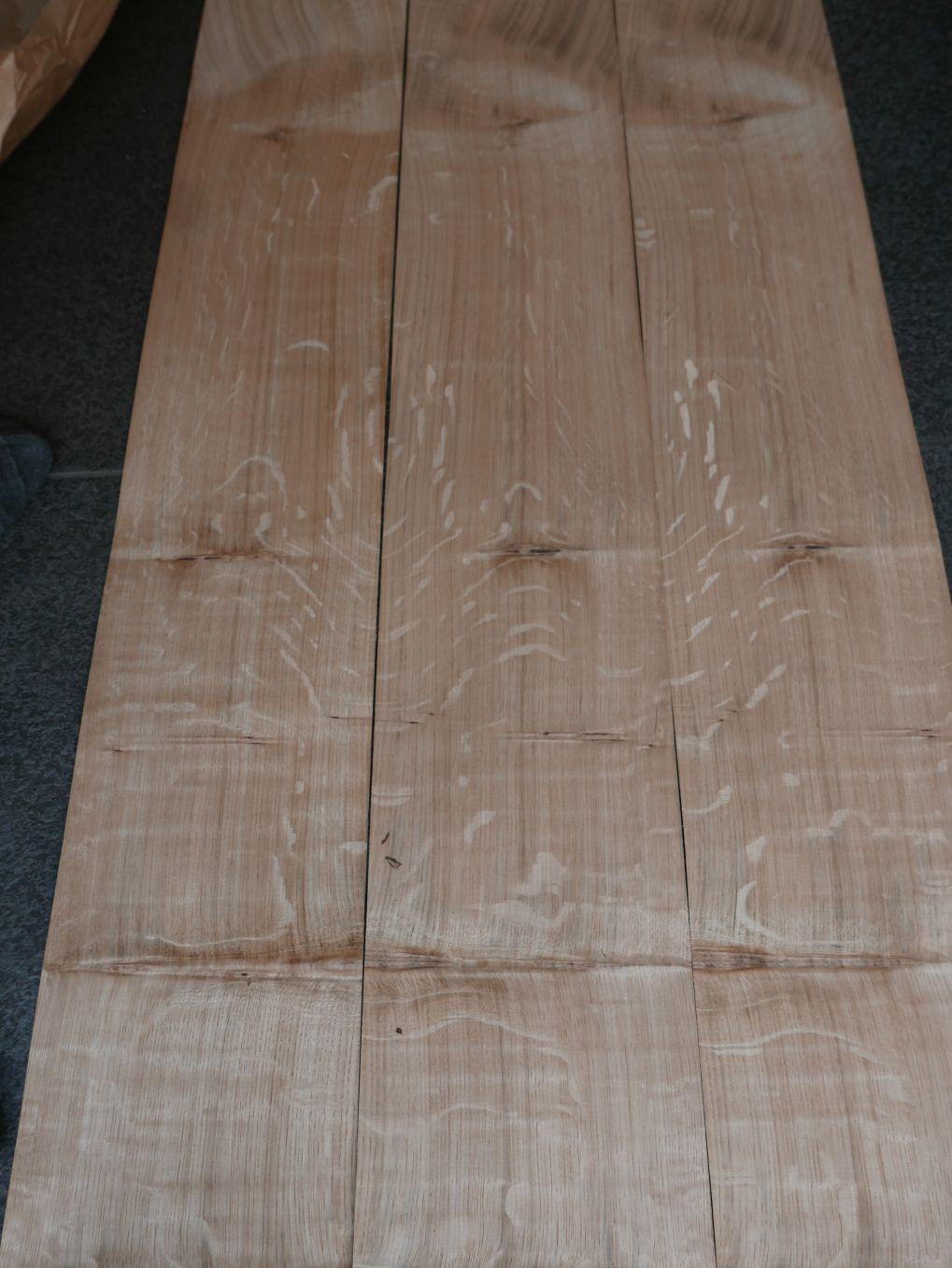K0024-1 Eiken Spiegel 16,5x236cm 6st